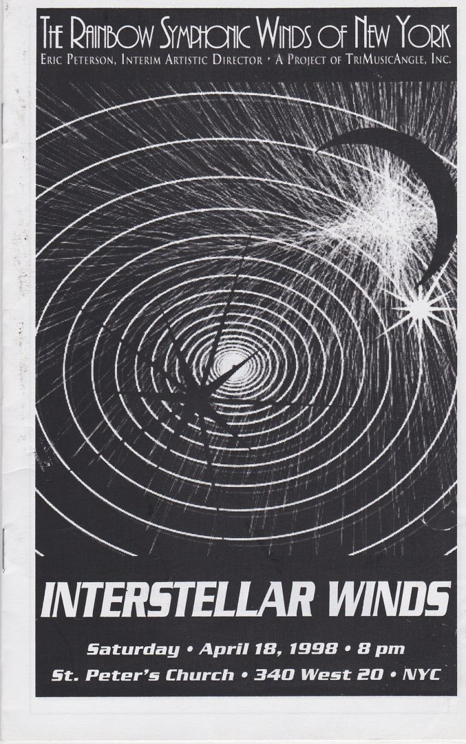 1998-04-11 Cover InterstellarWinds