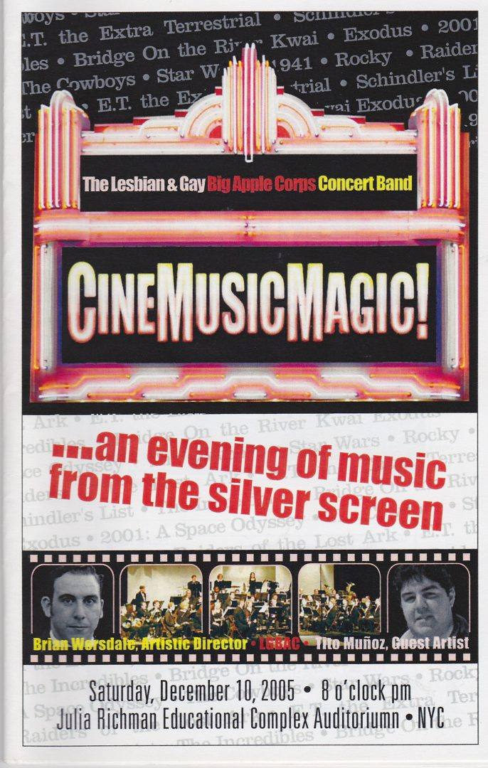 2005-12-10 Cover CineMusicMagic