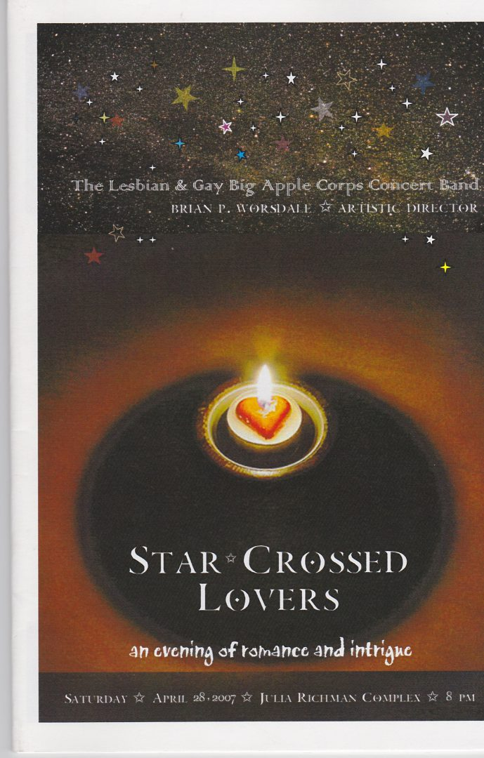 2007-04-28 Cover StarCrossedLovers