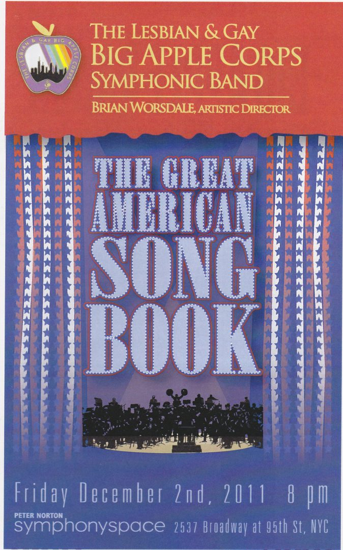 2011-12-02 Cover GreatAmericanSongbook