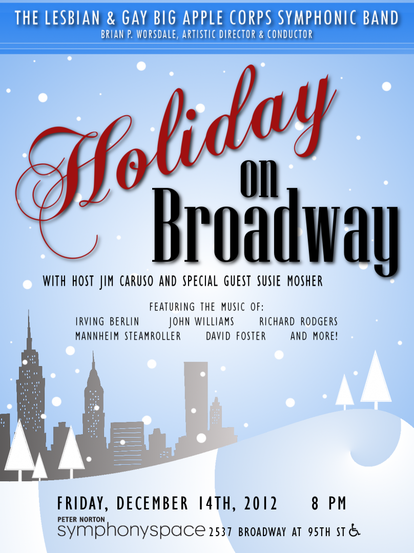 holiday on broadway v2